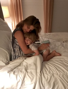 Bedtime Hugs